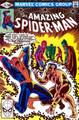 Amazing Spider-Man #215