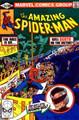Amazing Spider-Man #216