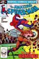 Amazing Spider-Man #221