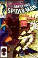 Amazing Spider-Man #256