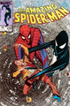Amazing Spider-Man #258
