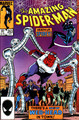 Amazing Spider-Man #263