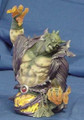 Green Goblin Ultimate Bust - Special Edition