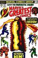 Marvel's Greatest Comics #50