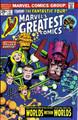 Marvel's Greatest Comics #57