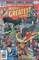 Marvel's Greatest Comics #66