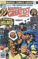 Marvel's Greatest Comics #73