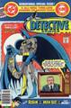 Detective Comics #492