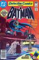 Detective Comics #498