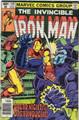 Iron Man #129