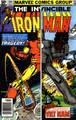 Iron Man #144