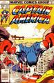 Captain America #224