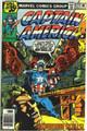 Captain America #227