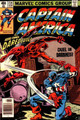 Captain America #234