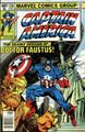 Captain America #236