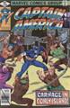 Captain America #240 - VG Grade