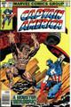 Captain America #244