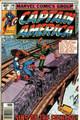 Captain America #246