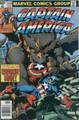 Captain America #248