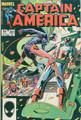 Captain America #301