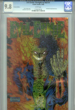 Evil Ernie: Straight to Hell #1 - Premium Edition - CGC Graded 9.8