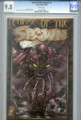 Curse of the Spawn #1 - CGC Graded 9.8