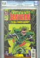 Green Lantern #50 - CGC Graded 9.8