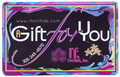 Gift card $100.00