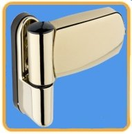 UPVC Door Hinges