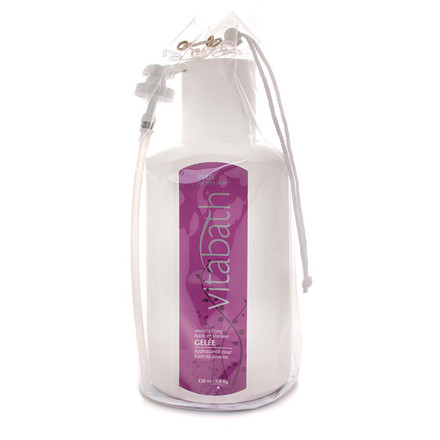 Plus for Dry Skin™ Gallon Bath & Shower Gelée 128 oz