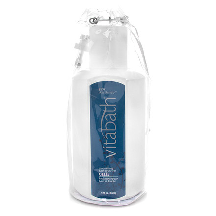 Spa Skin Therapy™ Gallon Bath & Shower Gelée 128 oz