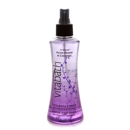 Asian Orchid & Coconut 8 fl.oz Body Mist