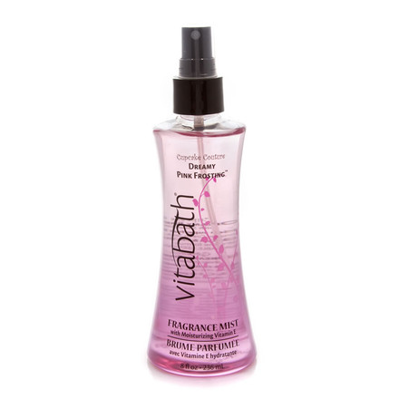 Dreamy Pink Frosting™ Fragrance Mist 8 fl oz