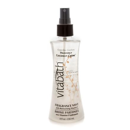 Heavenly Coconut Crème™ Fragrance Mist 8 fl oz