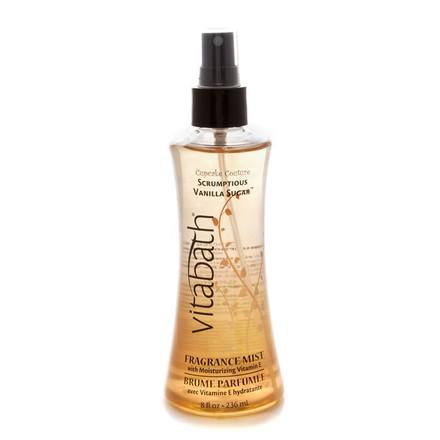 Scrumptious Vanilla Sugar™ Body Mist 8 fl oz