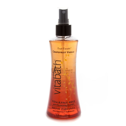 Grapefruit Vanilla Fragrance Mist 8 fl oz