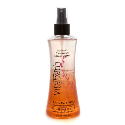 Pomegranate & Blood Orange Fragrance Mist 8 fl oz