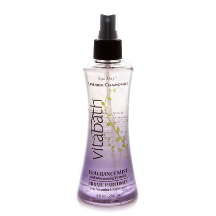 Lavender Chamomile Fragrance Mist  8 fl oz