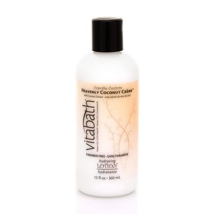 Heavenly Coconut Crème™ Hydrating Body Lotion 12 fl oz