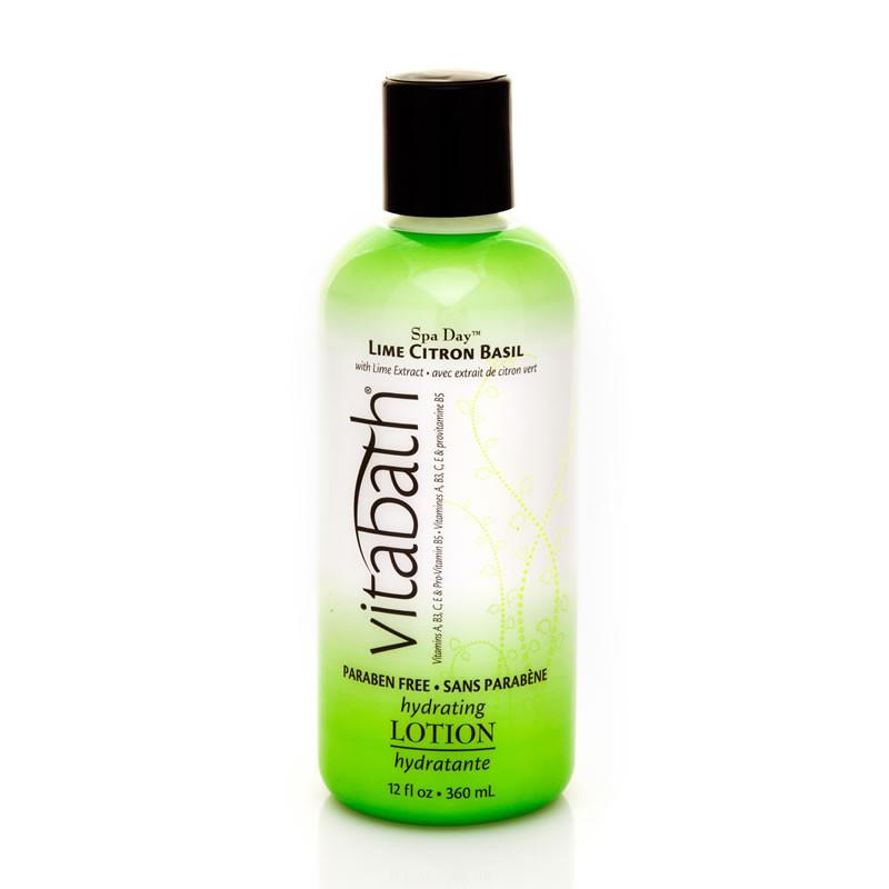 Hydrating Body Lotion   Vitabath® Luxury Bath Products
