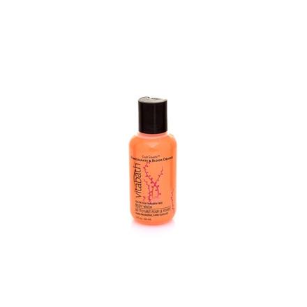 Pomegranate & Blood Orange 2 fl.oz Travel Size Body Wash