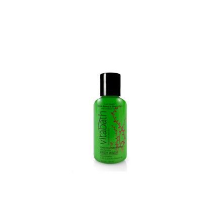 Green Apple & White Lily™ 2 fl.oz Travel Size Body Wash