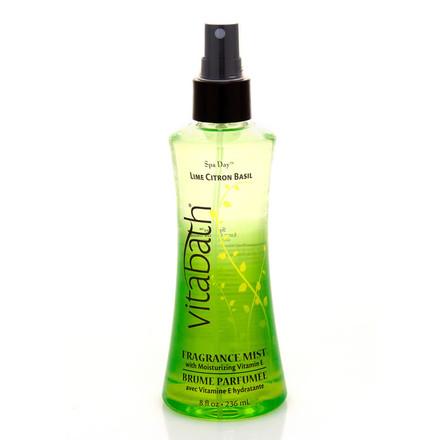 Lime Citron Basil™ Body Mist 8 fl oz
