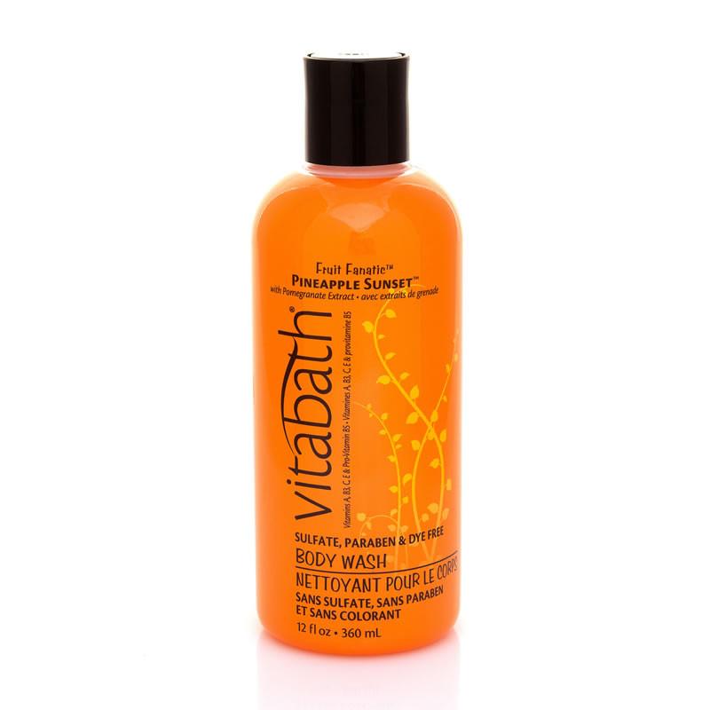 Luxury Body Wash & Shower Gel | Vitabath® Luxury Bath Products