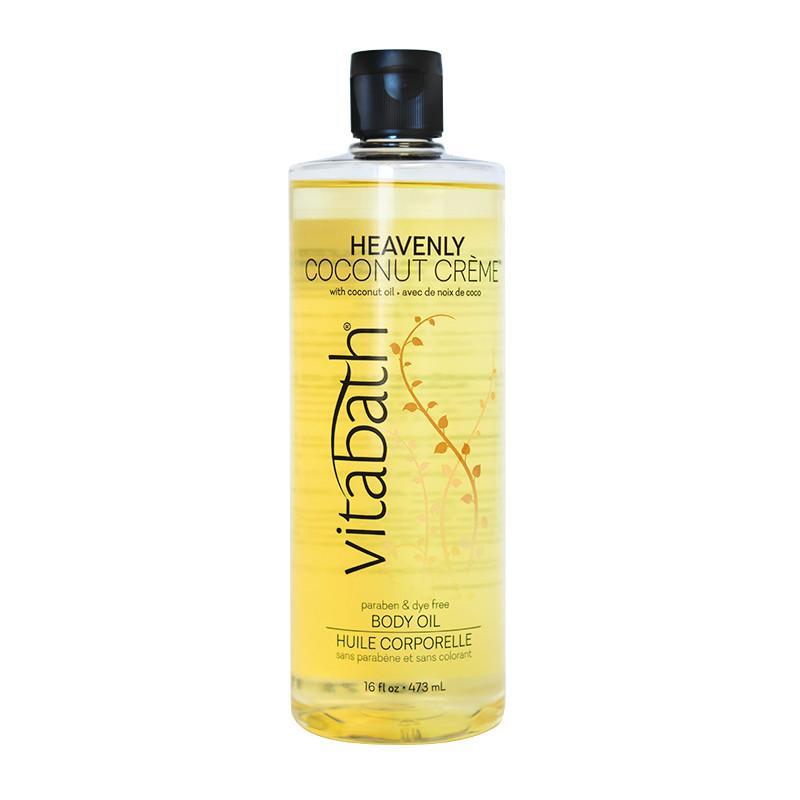 Vitabath® Luxury Bath and Body Products
