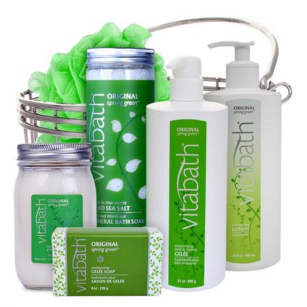 Original Spring Green™ Bath Bundle