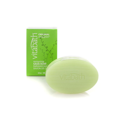 Original Spring Green™ Moisturizing Gelee Bar Soap