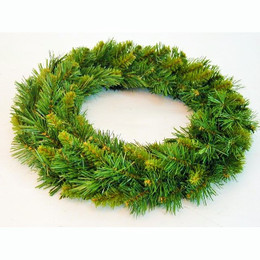 New Hampshire Pine Wreath 46cm