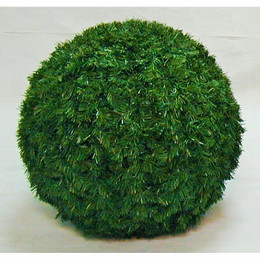 Christmas Topiary Ball 50cm