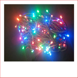 The 100 LED Lights Multi Colour are a great size to decorate a small christmas tree or other christmas display pieces like wreaths, garlands, wall trees, topiary balls. Decorating with christmas Led fairy lights is endless as the led lights can be used Indoor/Outdoor and you can create to your imagination. Led Lights can be used on your gutter, roof or your palm tree in the front yard. The beauty of the LED Lights is that they are energy efficient and very little power is used and you can enjoy a joyful Merry Christmas at low energy cost.